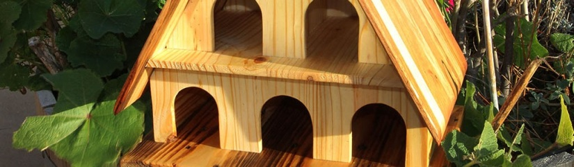 Product Page - Dovecotes