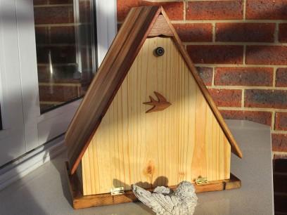 Small Dovecote 03 Web