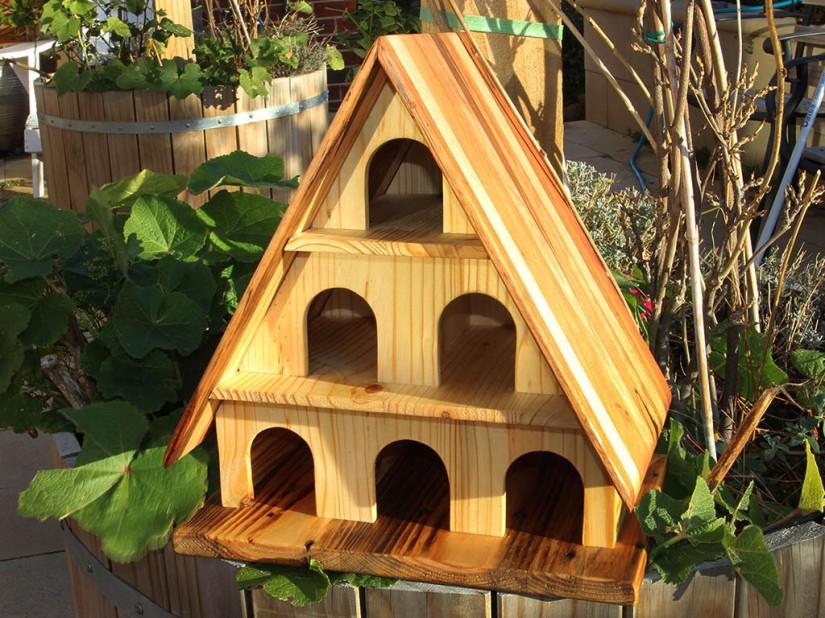 Small Dovecote 05 Web