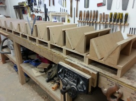 Bird House Assembly Jigs 4