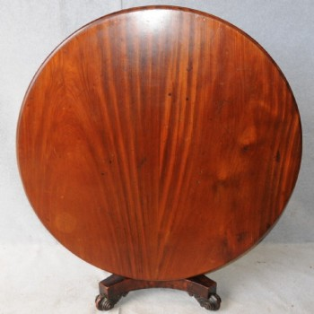 Cedar Table